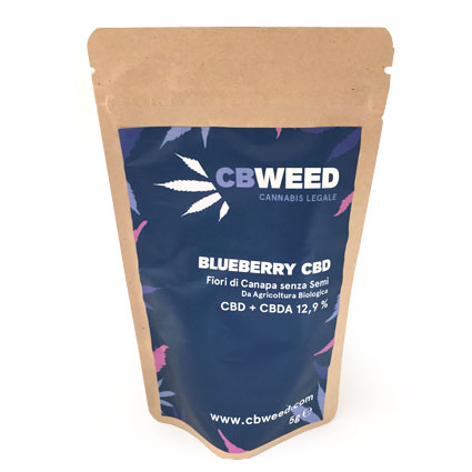 Cb-Weed-Blueberry-5gr